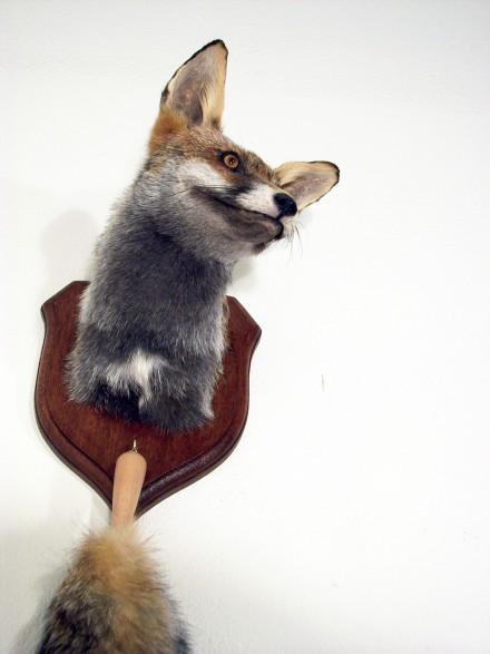 Fox (Mr. #2)