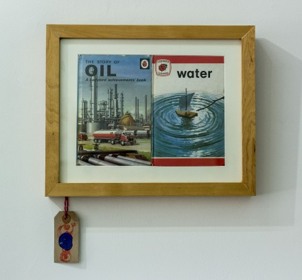 Oil / Water